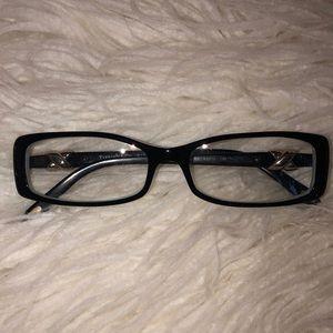 Tiffany & Co. eyeglasses in black